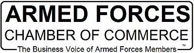 Armed forces logo